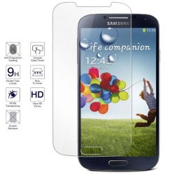 Премиум закаленное стекло защитная для Samsung Galaxy S3 S4 мини S5 S6 S7 гранд премьер-страусовых G530 A5 J5 взрывозащищенный фильм
