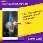 Для Huawei P8 Lite Закаленное Стекло-Экран Протектор, HD Прозрачного Закаленного Стекла Защитная Пленка Для Huawei P8 Lite Протектор Экрана