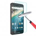0.26 мм взрыв - закаленное стекло для LG Google Nexus 5X премиум-экран против анти-разбиться протектор Nexus 5X H790 H791 H798 фильм