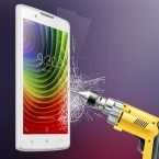 """Высокое качество 0.26 мм 9 H взрыв - закаленное стекло пленка для Lenovo A2010 4.5 """" дюймовый экран спереди жк-протектор"""