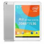Ридер Android 4.4 Tablet 9.7 дюймов FHD IPS Air Retina Экрана 2048*1536 3735F 1.83 ГГц Quad Core 2 ГБ 16 ГБ WI-FI Низкой Цене Таблетки