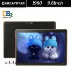 CARBAYSTAR 9.6 дюймов I960 Quad Core 1.5 ГГц Android 5.1 4 Г LTE tablet android Смарт Планшетный ПК, малыш Подарок обучения компьютер