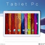Телефонный Звонок 10 Дюймов Tablet pc Android 5.1 Оригинал 3 Г Android Quad Core 2 ГБ RAM 16 ГБ ROM WiFi FM IPS LCD 2 Г   16 Г Таблетки Пк