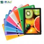 """Irulu eXpro X1pro 7 """" планшет PC 8 ГБ android-автомобильный планшет компьютер четырехъядерный процессор камеры внешнего 3 г WIFI с наушники горячей"""