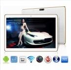 DHL Бесплатная Доставка 9.6 дюймов tablet octa ядро MTK8752 3 Г GPS Android 5.1 4 ГБ/32 ГБ Двойной камера 5.0MP 1280*800 IPS Экран