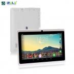 """iRULU eXpro X1s 7 """" планшет ПК Android4.4 Kitkat HD 16ГБ ПЗУ двойная камера планшет четырехъядерный процессор поддержка Google play"""