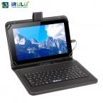 Irulu X1 eXpro 9 '' планшет PC 8 г Android 4.4  двухъядерный внешний 3 г двойной cam-бесплатная Google игра магазин c корпус клавиатуры