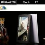 T7 CARBAYSTAR 7 Дюймов 4 Г LTE Телефонный звонок Android смартфон Tablet pc Android 5.1 4 ГБ RAM 32 ГБ ROM Wi-Fi GPS FM Окта ядро Таблетки пк