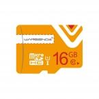 НОВЫЙ Оригинальный 100 percent  реальная емкость WANSENDA TF Micro sd Карты Памяти карта 64 ГБ 32 ГБ 16 ГБ 8 ГБ 4 ГБ TF Card с Бесплатной карта адаптер