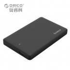 ORICO 2599US3 Sata к USB 3.0 HDD Случае Инструмент Бесплатный 2.5 HDD Корпус для Ноутбука Настольных ПК (не включая Жесткий Диск)