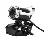 Оригинальный USB 12 Мегапиксельная HD Камера Веб-Камера Digital Video Webcamera с Микрофоном MIC Регулируемый Угол для Компьютера PC Ноутбук