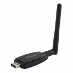 горячая 300 Мбит Беспроводной USB Wifi Адаптер беспроводной Сети Lan Card and Внешняя Антенна Сети Аксессуары Оптовая поощрение