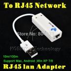 Usb 2.0 usb-rj45 Lan сети Ethernet адаптер Asix AX8872B для Mac OS Android планшет портативных пк SmartTV жк-win 10 7 8 XP 100 Мбит