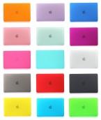 """Для Apple Macbook Air 11 """" 13 """" Pro 13 """" 15 """" с Retina 12 '' 13 """" 15 """" матовая поверхность матовая твердый переплет чехол"""