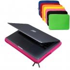 """портативный мягкий универсальный 14 """" сумка для ноутбука чехол рукава мешок для Apple / Macbook 14 """" ноутбук для ноутбука Samsung"""