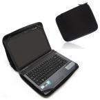 Черный Цвет 10 Дюймов Ноутбуков Tablet Рукава Сумка Удар с Застежкой-Молнией Для ASUS Transformer Book T100/T100TA