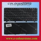 Русский клавиатура Ноутбука для HP 6720 S 550 540 541 клавиатура Ноутбука RU черный