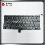 Клавиатура ноутбука новый 2009 -  для Apple Macbook Pro A1278 клавиатуры сша замена клавиатуры