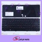 Teclado клавиатура ноутбука для HP CQ62 g62 CQ56 g56, Испанской черной клавиатурой, Горячая распродажа