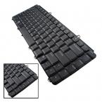 Черная клавиатура для DELL INSPIRON 1540 1545 клавиатура ноутбука замена сша