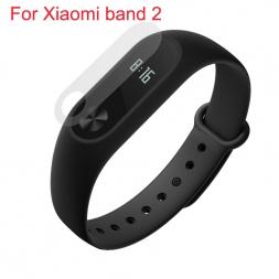 Для xiaomi MI Группа 2 Защита Экран Фильма Высокого качества Ultra Clear Screen Защитная Пленка Экрана Для xiaomi MI Группа 2
