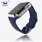 ZW19 Умный Умный Часы Подключен Android Часы Smartwach Смарт Наручные Часы-Телефон Поддерживает Sim-карты с Камеры PK DZ09