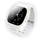 Смарт Bluetooth Наручные Часы Smartwatch M26 Плеера Handsfree Шагомер Наручные Часы для Android IOS Мобильный Телефон