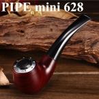 Электронная Сигарета E труб 628 Комплект с Тремя Картридж дыма Подходит для 510 Потоков распылителя E-Pipe 628 Мини пара X6268