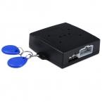 Двигатель Автомобиля Кнопка Запуска RFID Замок Зажигания Стартер Keyless Start Stop Иммобилайзер Сигнализация Системы Безопасности Вождения