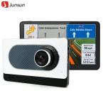 """7 """"автомобильный ВИДЕОРЕГИСТРАТОР Камера Full HD 1080 P IPS Android GPS Навигации Bluetooth Quad-core Автомобильная Камера Video Recorder Регистратор Dash Cam"""