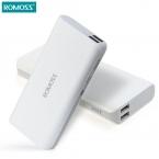 10400 мАч ROMOSS Sense 4 Для Xiaomi mi4 Портативное Зарядное Устройство Внешний Аккумулятор Power Bank Быстрой Зарядки Для iPhone Samsung