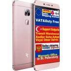 Оригинал Пусть V LeEco le 2 два X620 3 ГБ RAM 16 Г ROM FDD LTE Мобильного Телефона helio X20 2 ГГц Дека Core 1920x1080 P 5.5 дюйма 16.0MP Android 6