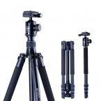 AZ300 Manbily Профессиональный Штатив Для Камеры DSLR Компактный Путешествия Штатив Монопод С Шаровой Головкой SLR Камеры Стоят Больше, чем Q999