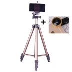WEIFENG WT3130 мини фото смартфон крепление цифровая камера штатив универсальный штатив портативный   мобильный 0.4X Широкоугольный объектив