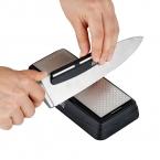 TAIDEA T0831D двусторонняя Алмазный Точильный Камень Кухня столовые приборы Точилка Открытый Нож Точилка Для заточки системы На Складе