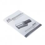 Taidea T1031D два этапа глобальной профессионального лучший кухонный нож точилка с евро-штекером для металла и керамика ножи