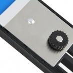 Ruixin Обновление Профессиональный Шеф-Повар Кухонный Нож Точилка 4 шт. Шлифовальные Камни Apex Edge Pro с Розничной Черный Мешок