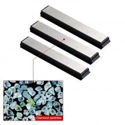 3 Шт./компл. Заточки ножей Edge Diamond Whetstone шлифовальные Камни Прочный Кухня Инструмент для Ruixin Pro Заточки ножей Системы