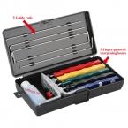 Кухонный Нож Точилка Система Fix-угол 5 Камень Версия Точильный Камень Заточка Ножей Комплект Кухня Инструменты Для Заточки Ножей
