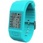 Горячие Продажи Hesvit S3 Смарт Браслет Bluetooth 4.0 Отслеживания Температуры Монитор Сердечного ритма Браслет Шагомер Сна Трекер Группа