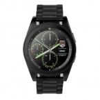 Горячая № 1 G6 Bluetooth 4.0 Smartwatch Heart Rate Monitor ПСЖ Smart Watch Дистанционного Управления Sleep Monitor Наручные Часы Для Android IOS