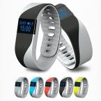 Оригинал Aiwear M2S Водонепроницаемый Smartwatch BT4.0 Пульса Монитор Удаленной Камеры Шагомер Мобильного Наручные Часы Для Android И IOS