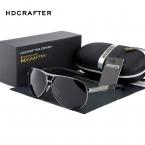 ГОРЯЧАЯ  мужская Мода UV400 солнцезащитные Очки зеркало Очки Солнцезащитные очки для мужчин с случае коробка
