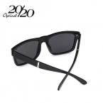 Поляризованные Очки Мужчины Черный Прохладный Путешествия Солнцезащитные Очки Высокого Качества Рыбалка Eyewear Óculos Gafas PL257