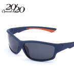 Новая Мода Поляризованных Солнцезащитных Очков Мужчины Солнцезащитные Очки Для Вождения Гольф Очки Gafas De Sol PTE2102