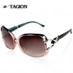 Солнцезащитные очки  Очки Женщины Солнцезащитные Очки UV400 Защиты Дамы Очки Vogue Lentes De Sol Ретро Старинные Очки 2202B