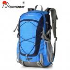 Высококачественный водонепроницаемый профессиональный рюкзак на 40 л для активного отдыха и туризма