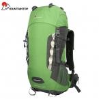 50L Высокое качество водонепроницаемый альпинизм открытый отдых туризм Унисекс большой емкости рюкзак профессионального альпинизма мешок