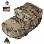 Тактика EMERSONGEAR Военный рюкзак Высокое качество путешествие Модульная Assault Pack ж 3L гидратации рюкзак Molle mochila