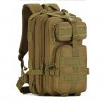 Профессиональные Большой Емкости Походы Лагерь Сумка Мужчин Военный Рюкзак Путешествия Выживание Carry Bag